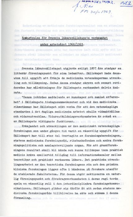 Preview of file w_TAM-Arkiv_SLS_0003_714_A1B-1_Verksamhetsberättelse_1968-1969_bilagt_kfmprot_12_nov_1969.pdf at http://www.tam-arkiv.se/share/proxy/alfresco-noauth/tam/content/workspace/SpacesStore/0dfda221-3945-4b5b-8e7f-a9e651a4d9f0 with style overlay_preview is not available.