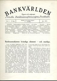 Preview of file w_TAM-Arkiv_Finansforbundet_0008_9_B3_Sbmf_Artikel_Bankvarlden_1-1923_1923-01.pdf at http://www.tam-arkiv.se/share/proxy/alfresco-noauth/tam/content/workspace/SpacesStore/21acc238-fd2c-4f77-b894-cb3ed7d696b6 with style doc is not available.