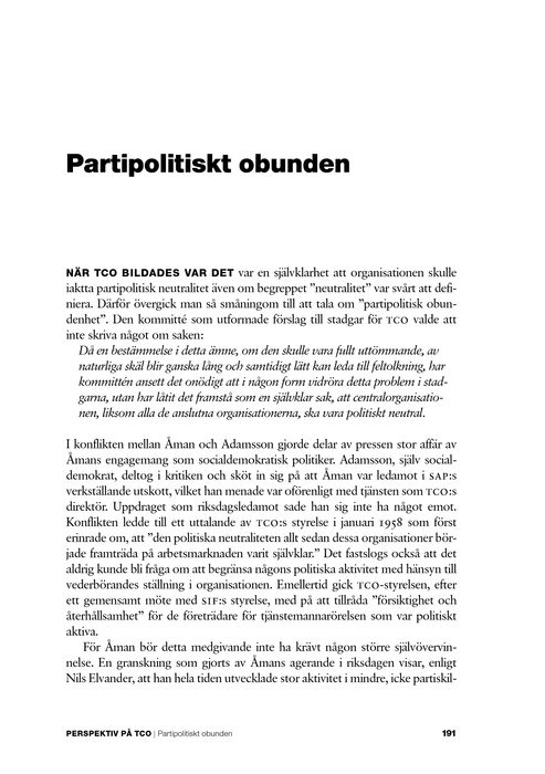 Preview of file TCO-boken_s191_partipolitiskt_obunden .pdf at http://www.tam-arkiv.se/share/proxy/alfresco-noauth/tam/content/workspace/SpacesStore/f378deca-302b-4d17-9839-125d45d49c01 with style overlay_preview is not available.